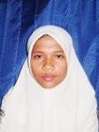 nonok mardiah, ciamis 26 april 1992